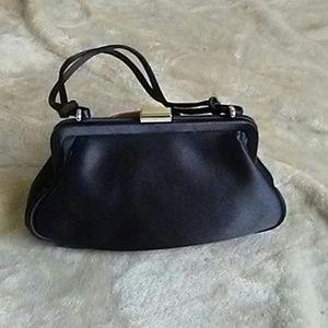 Little Black Handbag